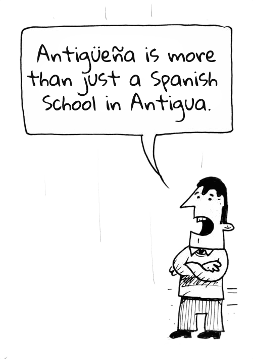 Antiguena School Services